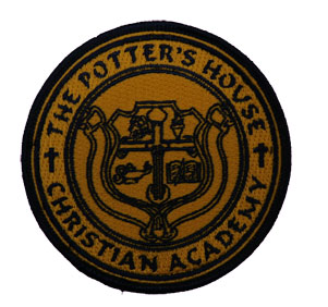 potters house christian academy