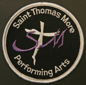 st thomas moore performing arts