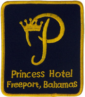 princess hotel freeport, bahamas