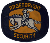 argenbright security
