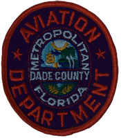 dade county metropolitan aviation department