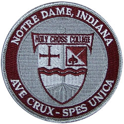 catholic school emblem uniforms