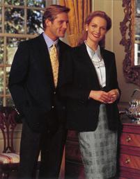 Hamilton Blazers and sportcoats for Men and Women Made in USA
