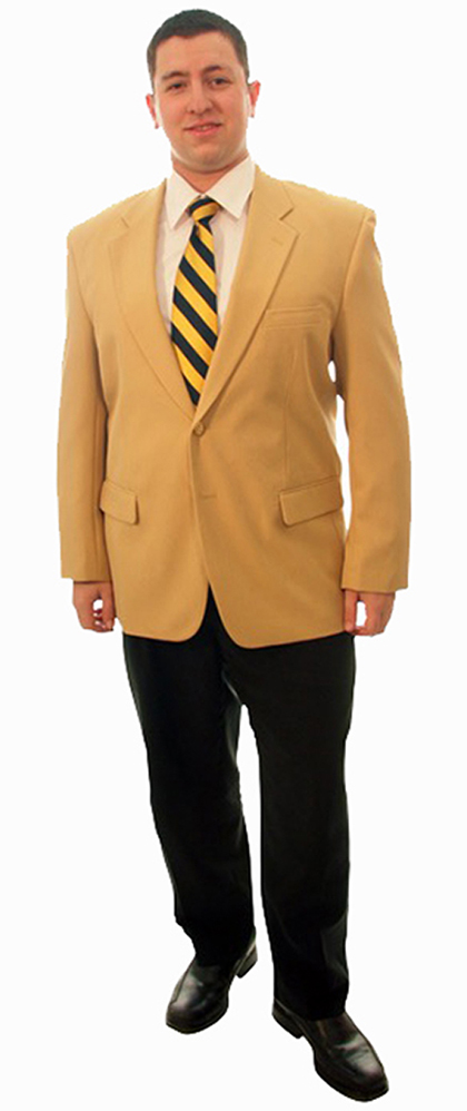 camel blazers for sale