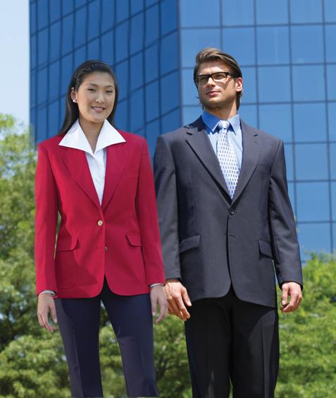 Wholesale men's blazers and women's blazers, blazer jackets